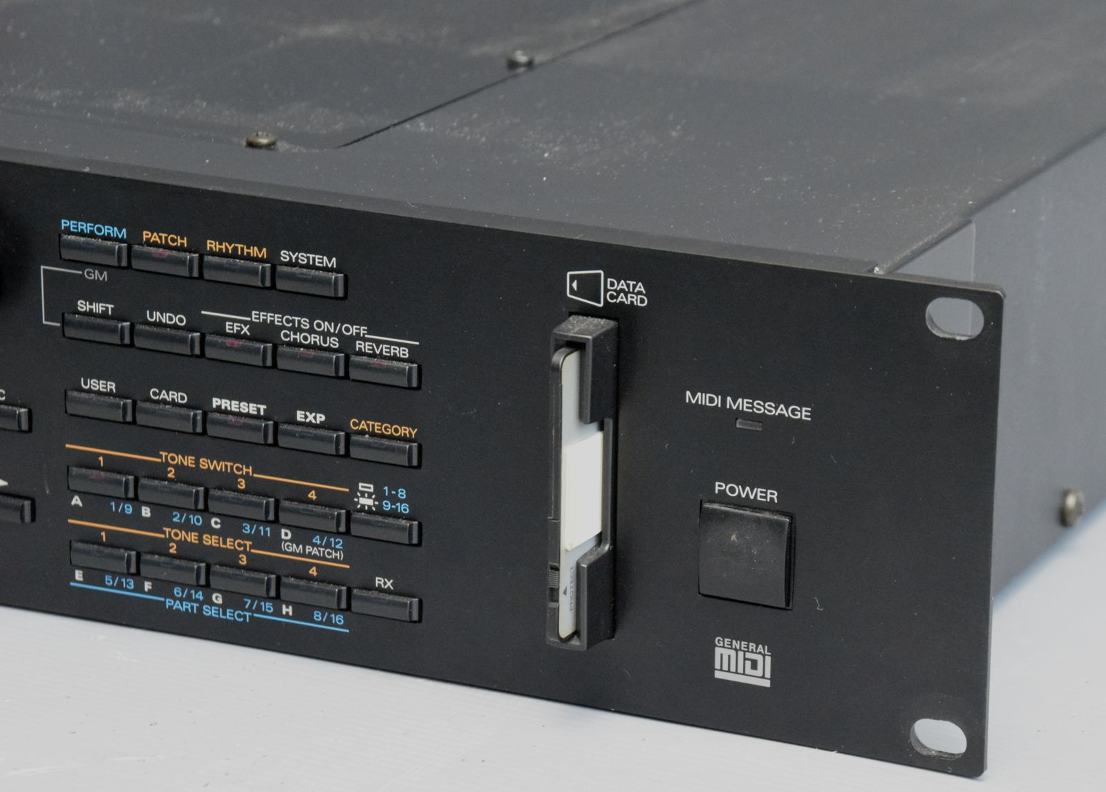 roland jv 90 service manual